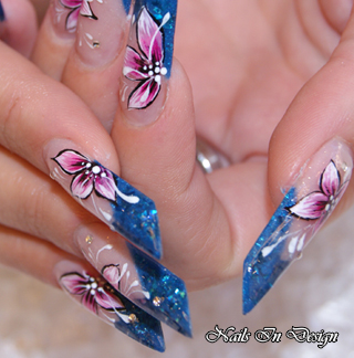 Naildesign Wien